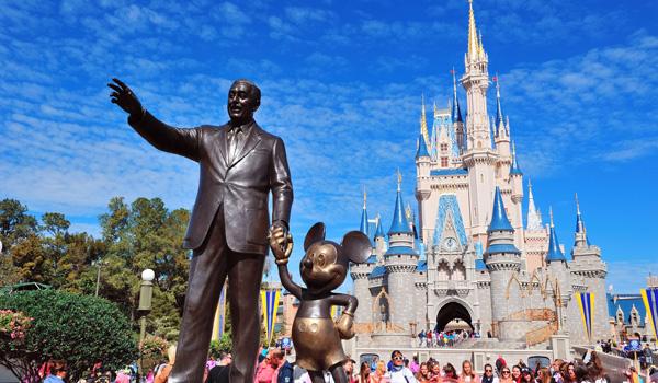 park Disney World