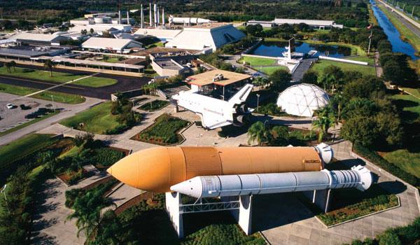 Centrum Lotow Kosmicznych Floryda