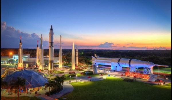 Centrum NASA Floryda