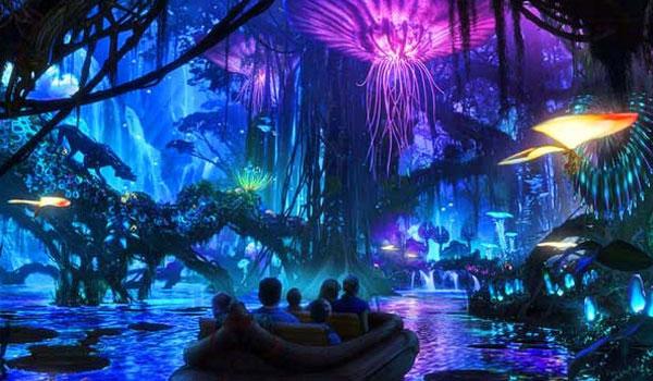 Avatar Disney World