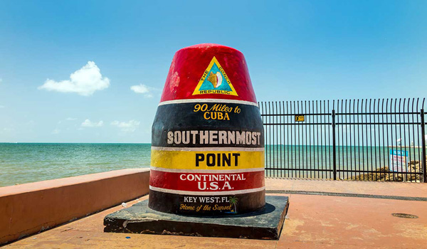 Boja Key West