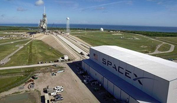 SpaceX Floryda