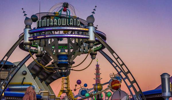 Tomorrowland Floryda