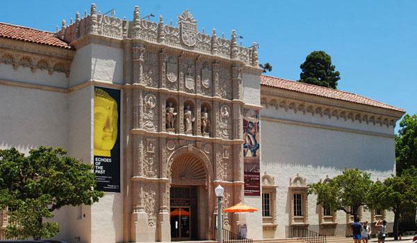 Muzeum Sztuki San Diego