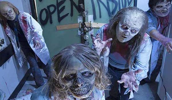 Universal The Walking Dead