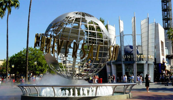 Universal Studios Kalifornia