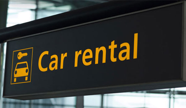 ograniczenia wiekowe rent a car USA