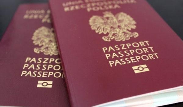 paszport z chipem