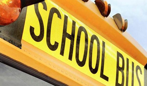 Autobus szkolny USA