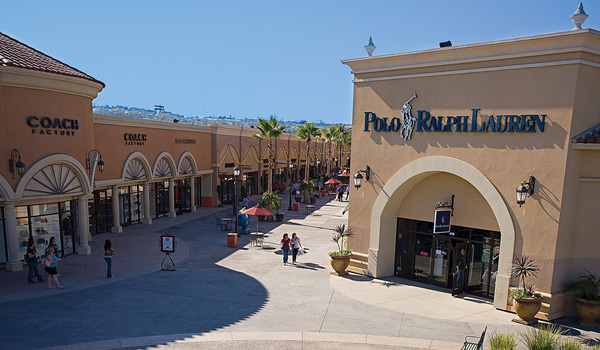outlet San Diego