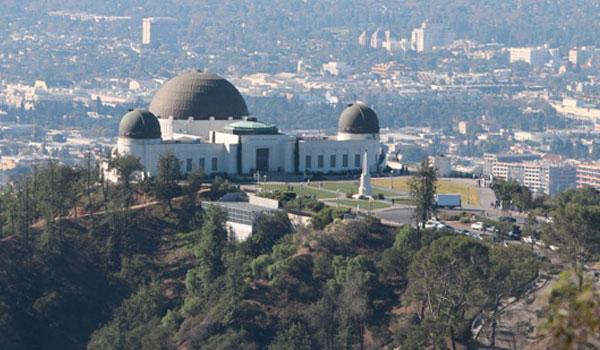 obserwatorium Hollywood