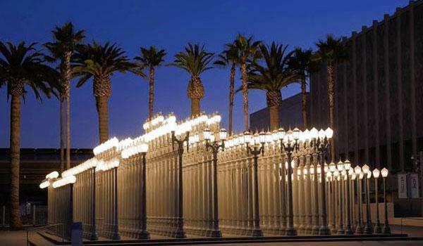 Muzeum sztuki Los Angeles