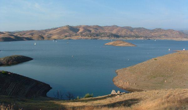 jezioro Millerton