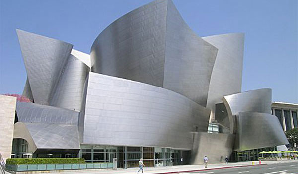 hala Walt Disney Los Angeles