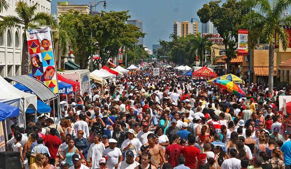 Festiwal Little Havana