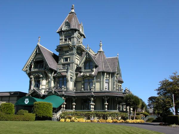 Carson House