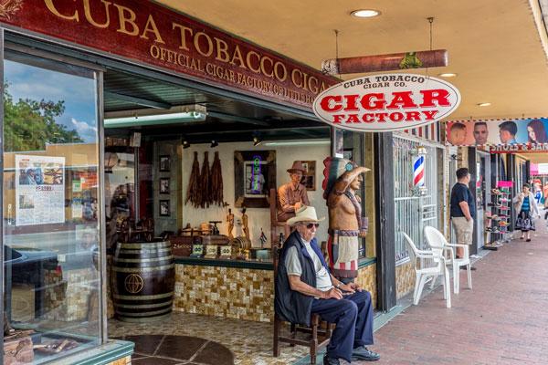 Little Havana cygara