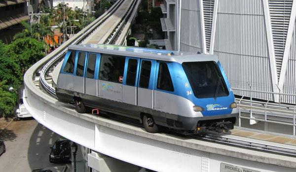 Miami transport miejski