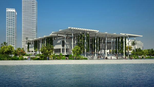 Muzeum Sztuki Współczesnej Miami