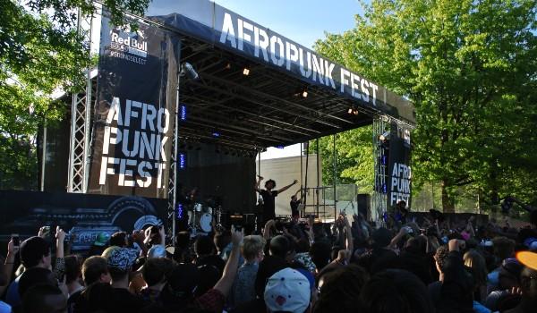 Afropunk festiwal