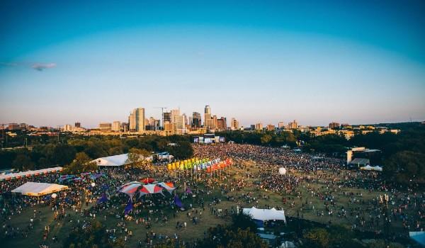 ACL festiwal