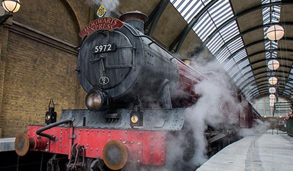 Hogwarts Express Universal