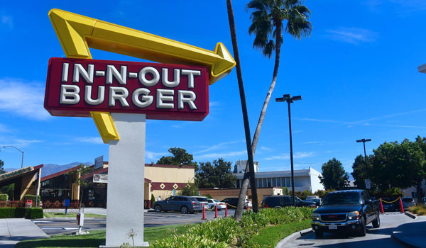 In-N-Out USA