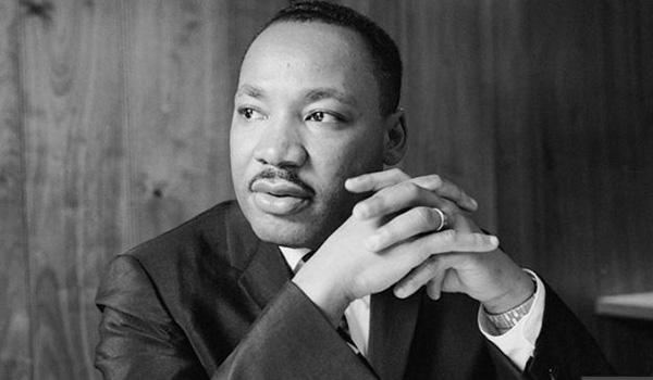 Dzień Martina Lutera Kinga