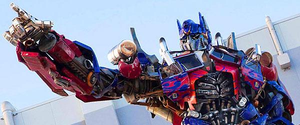 Transformers Universal
