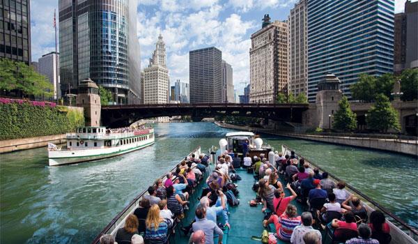 zwiedzanie Chicago dla dzieci