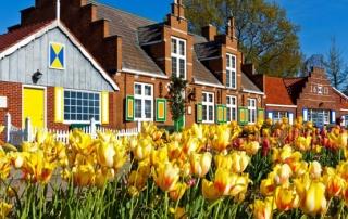 miasteczko Holland