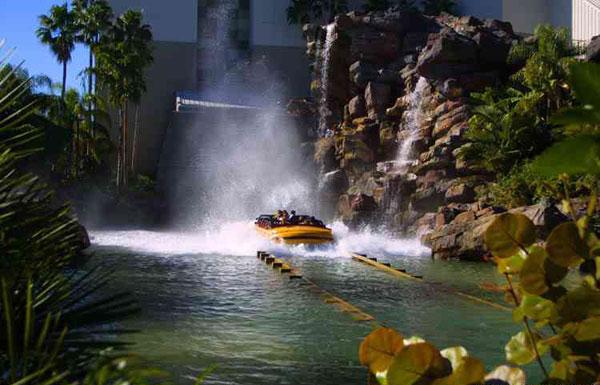 River Adventure Universal