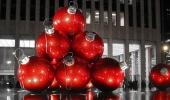 Boże Narodzenie w Nowym Jorku