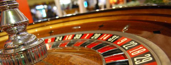 ruletka w Las Vegas
