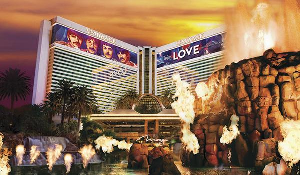 kasyna Las Vegas Mirage