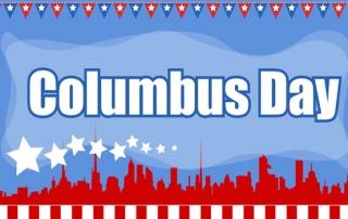 Dzień Kolumba USA