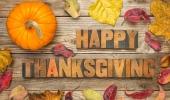 Thanksgiving – Święto Dziękczynienia w USA