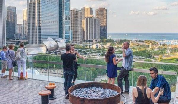 Cindys Chicago