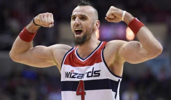 Marcin Gortat NBA