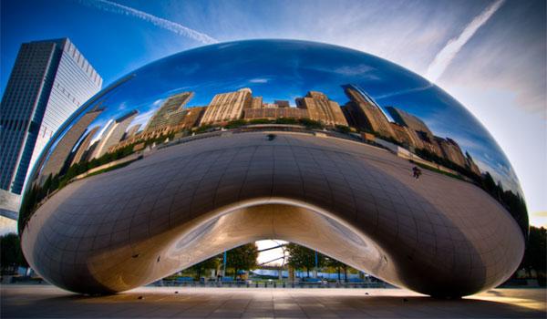 punkty widokowe Chicago