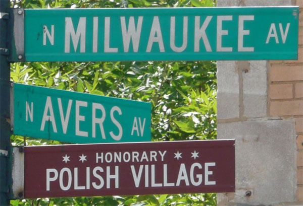 Polish Village Chicago