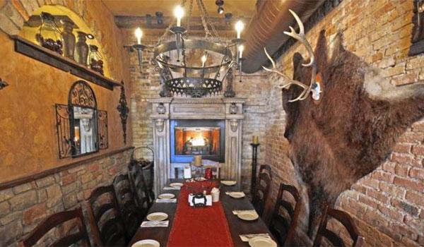 Staropolska Restaurant Chicago