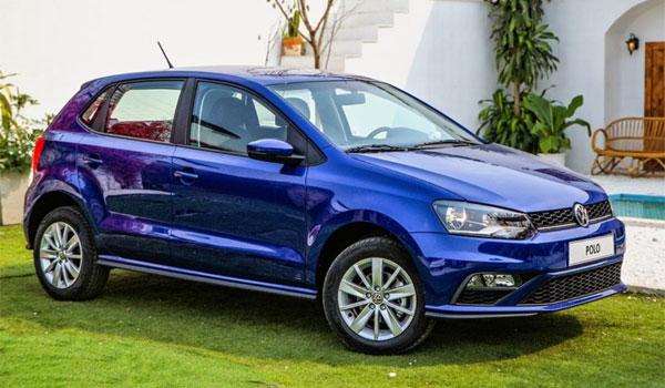 Volkswagen Polo samochód ekonomiczny