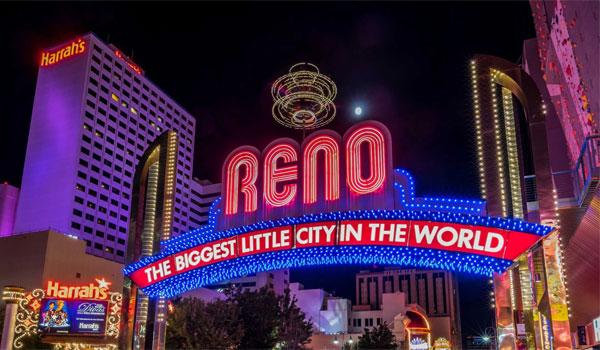 Reno Newada