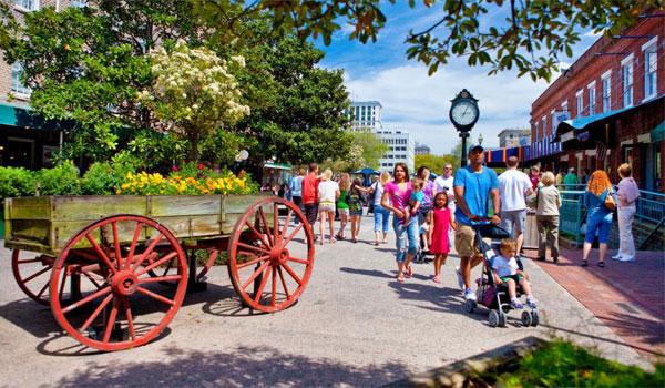 centrum Savannah