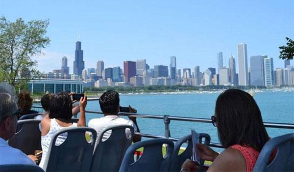 zniżki na atrakcje w Chicago