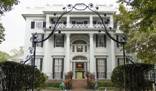 Linden Palace