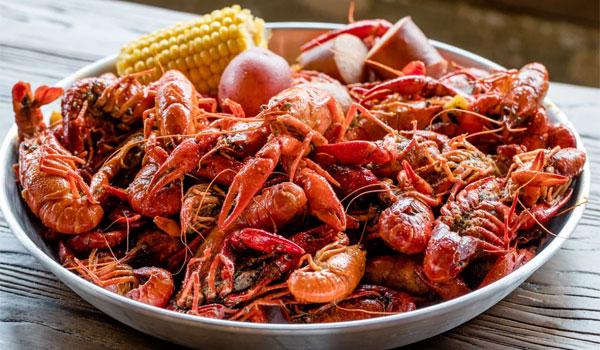 co zjec w Nowym Orleanie