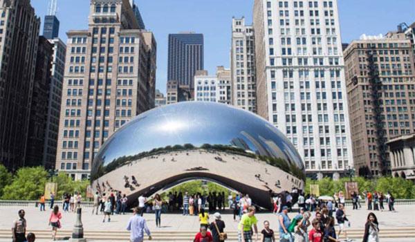 darmowe atrakcje Chicago