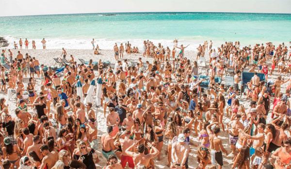 Cocoa Beach impreza